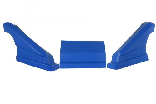 DOM-400 Modified Nose Kit Blue