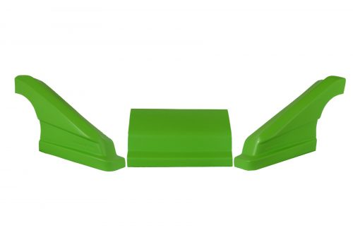 DOM-400 Modified Nose Kit Green