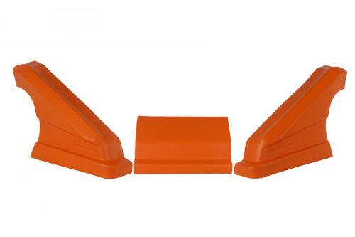 DOM-400 Modified Nose Kit Orange