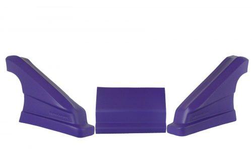 DOM-400 Modified Nose Kit Purple