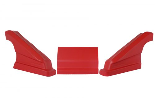 DOM-400 Modified Nose Kit Red