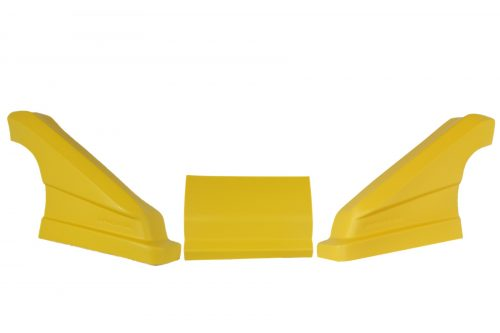 DOM-400 Modified Nose Kit Yellow